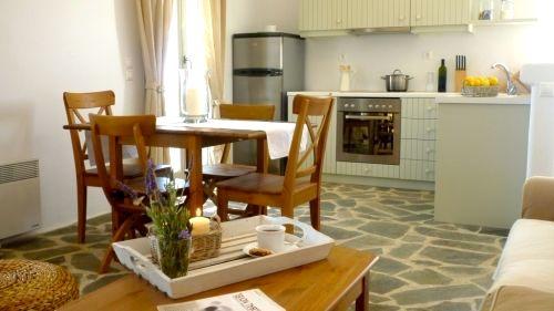 Kallisti Villas - Villa Myrtia Image 7