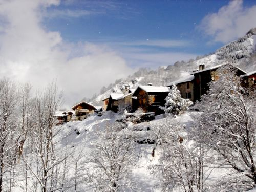 Trois Vallee Chalet Image 12