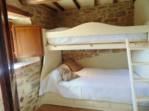 Il Fienile Bunk Bed room