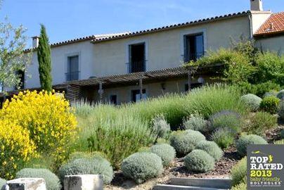 Family Friendly Holidays at Le Sarrail - Maison Citron