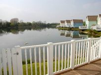 Cotswolds Lake House 3 (39) Image 1