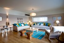 Domes of Elounda - Luxury Family Suite (Sea View + Hot Tub) Image 1