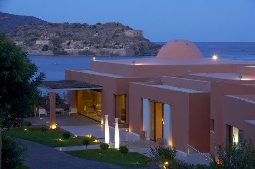 Domes of Elounda - Family Suite (Hot Tub + Sea View) Image 23