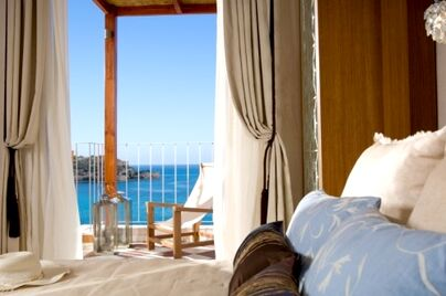 Family Friendly Holidays at Domes of Elounda - Family Suite (Hot Tub + Sea View)