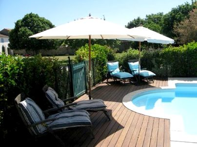 Family Friendly Holidays at Le Cognassier