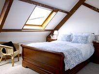 Mangers double bedroom