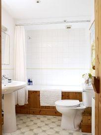 The Granary bathroom