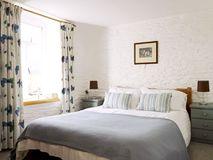 The Granary double bedroom