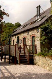 Mangers cottage