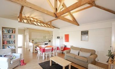 Family Friendly Holidays at Cranmer Country Cottages - Wagtail