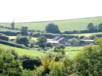 Treworgey Farmhouse Image 4