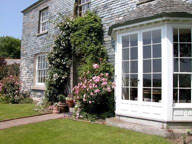 Treworgey Farmhouse Image 1