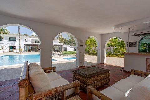 Villa Malibu Image 5