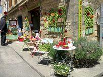 St Pompon - Rose Barn - Sol du Mazel Image 24