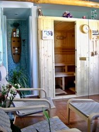 Finca Retama - Casa Abuela Image 14