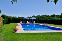 Finca Retama - Casa Abuela Image 13