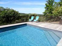 8x5m pool