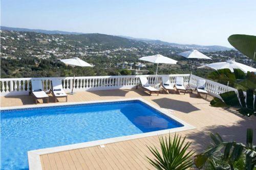Quinta amorosa nr loule algarve portugal baby friendly - Can babies swim in saltwater pools ...