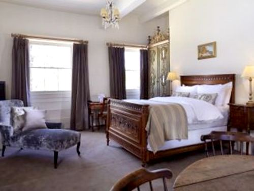 Ickworth Hotel - Lodge Two Bed Apartment Image 12