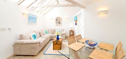 Family Friendly Holidays at Bude Farm Cottages - Seashells
