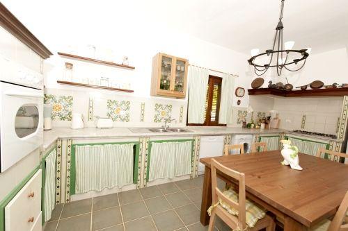 Villa Santa Rosalia Image 4