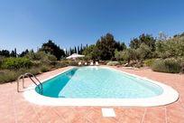 Villa Santa Rosalia Image 13
