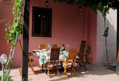 Villa Santa Rosalia Image 11
