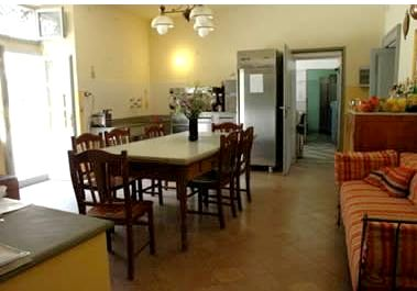 Villa Pia- Family Room for 2 adults+1 child 2-12 +/- infants Image 6