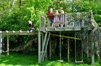 Little Apple Barn - Hamptons Farmhouse Image 3