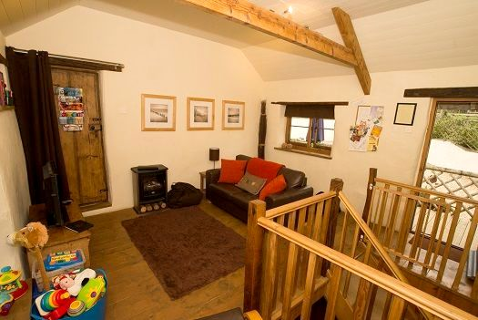 Chittlehampton Farm - Apple Cottage  Image 4