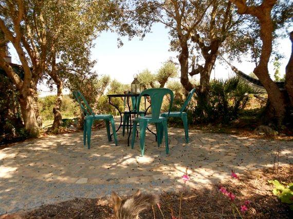 Quinta da Alfarrobeira - Chapel Suite Image 12