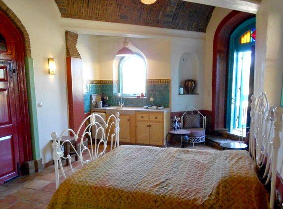 Quinta da Alfarrobeira - Chapel Suite Image 3