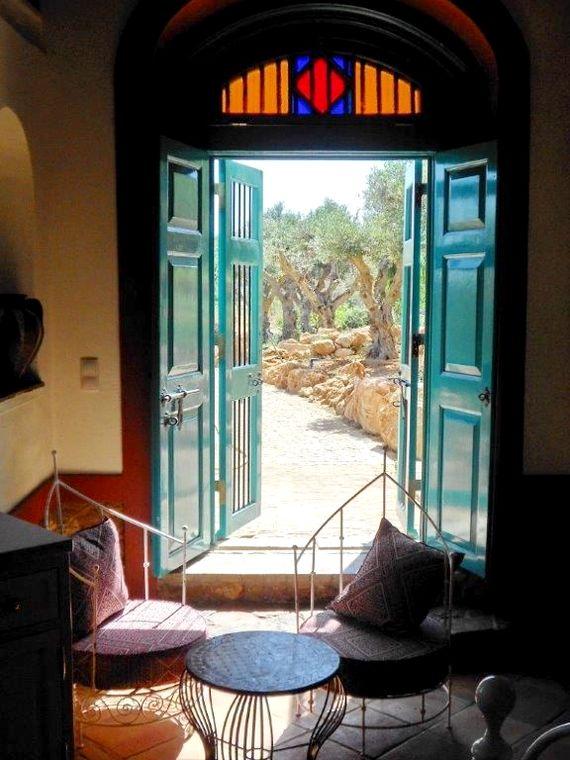 Quinta da Alfarrobeira - Chapel Suite Image 5