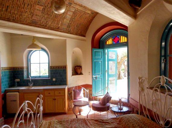 Quinta da Alfarrobeira - Chapel Suite Image 4