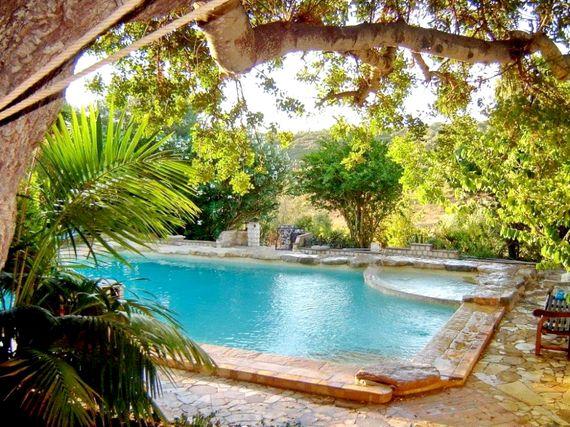 Quinta da Alfarrobeira - Chapel Suite Image 6