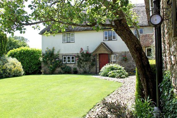Byre Cottage Image 8