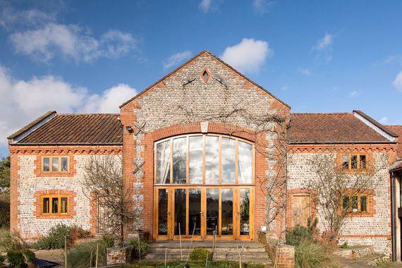 Chaucer Barn Image 1