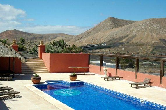 Casa El Morro - El Alpende Image 12