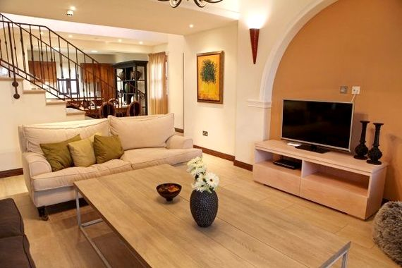 Elite Villa (3-beds) - Aphrodite Hills Image 10