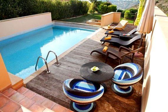 Elite Villa (3-beds) - Aphrodite Hills Image 2