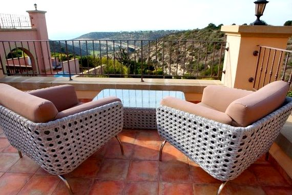 Elite Villa (3-beds) - Aphrodite Hills Image 14