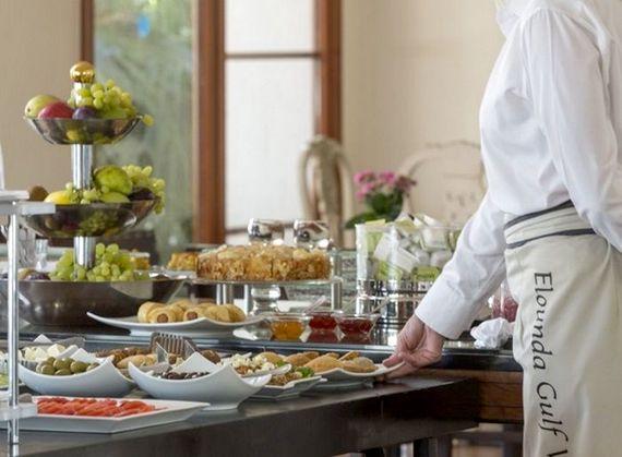 Elounda Gulf Villas & Suites - Deluxe Family Suite Image 16