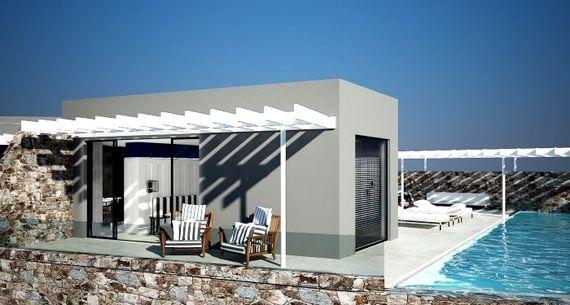 Elounda Gulf Villas & Suites - Elounda Pool Villa Image 16