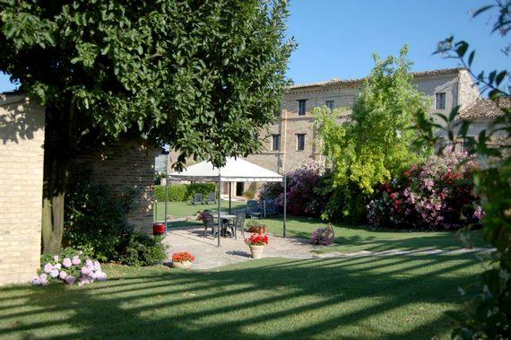 Casa Mogliano  - Apartment Two Image 6