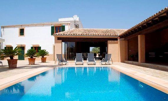 Casa Es Moli Image 1