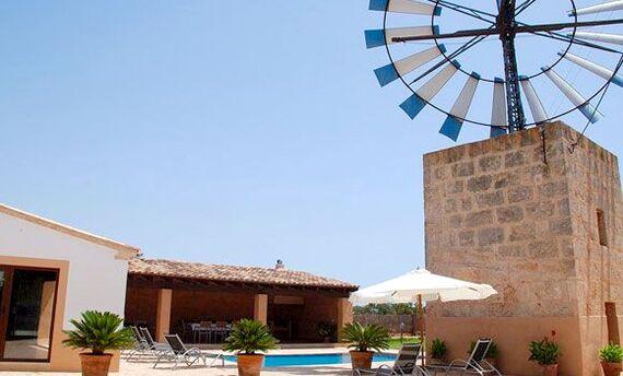Casa Es Moli Image 2