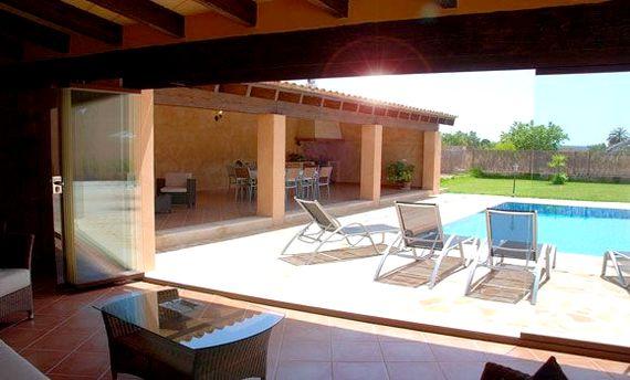 Casa Es Moli Image 3