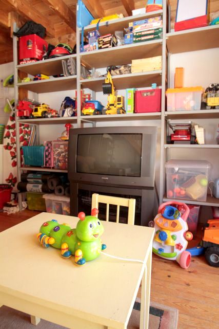 Playroom,