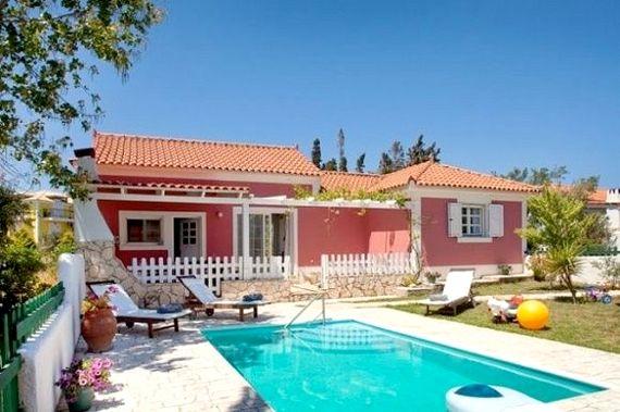 Periyali Villas - 3 Bed Villa Image 11