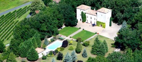 Chateau les Tours de Lenvege Image 10